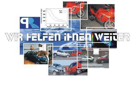 Kfz- Sachverständigenbüro Peter Ramrath steht Ihnen in allen Fragen rund um Ihr Fahrzeug zur Seite, kompetent  durch langjährige Erfahrung und fundiertes Spezialwissen.